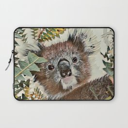 Toony Koala Laptop Sleeve