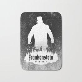 Frankenstein 1818-2018 - 200th Anniversary INV Bath Mat