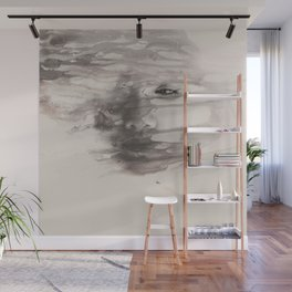 Untitled 13 Wall Mural