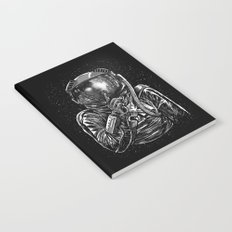 Secrets of Space 2017 Notebook