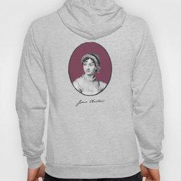 Authors - Jane Austen Hoody