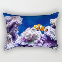 Clown Rectangular Pillow