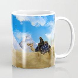 Desert Dweller Revelation Coffee Mug