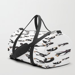 Penguin Menagerie Duffle Bag