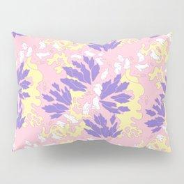 SLEEPING BUNNIES : PINK Pillow Sham