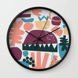 Kismet: 1 Wall Clock
