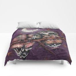 Owls in love II Comforters