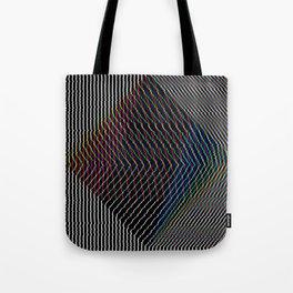 Tuner Tote Bag