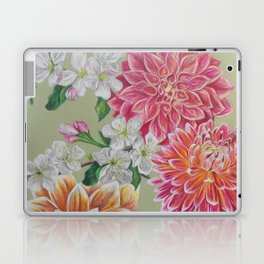 Michigan Meets Mexico Laptop & iPad Skin