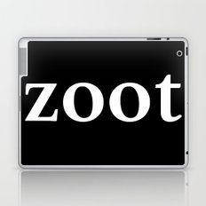zoot inverse Laptop & iPad Skin