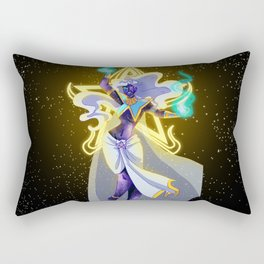 Ancient Gods: Perception Rectangular Pillow