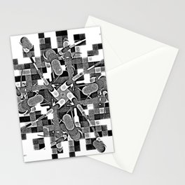 The Clean Stationery Cards