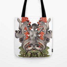 Plantarum Exoticarum 4 Tote Bag