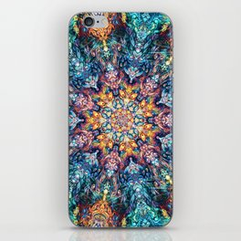 Gathering iPhone Skin