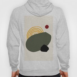 abstract 020419 Hoody