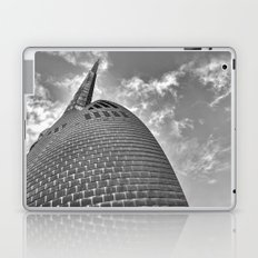Swan Bell Tower Laptop & iPad Skin