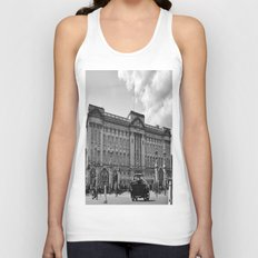 Back In The Day Unisex Tank Top