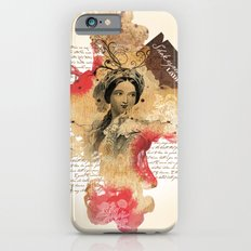 Shakespeare Ladies #1 Slim Case iPhone 6s