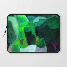 Francis Picaba Landscape at Cassis Laptop Sleeve