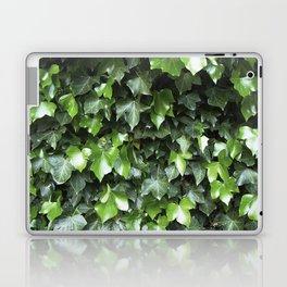Evergreen Ivy Laptop & iPad Skin