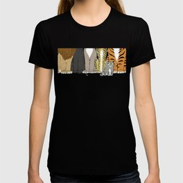 I Am a Cat! T-shirt