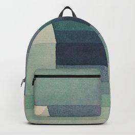 Three Houses Backpack
