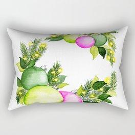 Light Bright Rectangular Pillow