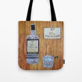 The Macallan Directors Edition Tote Bag