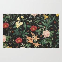 Flowers & Nature 2 Rug