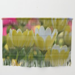 May Flowers For Mom Wall Hanging
