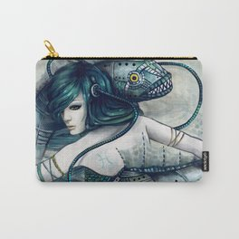 Zodiac Sign: Pisces Carry-All Pouch