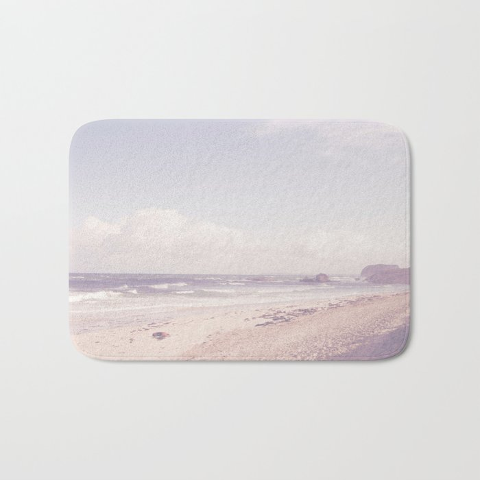 SEAL BEACH Bath Mat