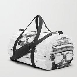 Bitter Bone Skull Duffle Bag