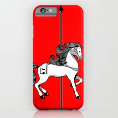 Chinese New Year of the Horse iPhone 6s Slim Case
