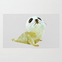 Seal Rug