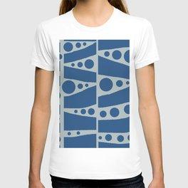 Random Blue #coloroftheyear #classicblue #buyart T-shirt