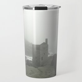 Cornish Mist Travel Mug