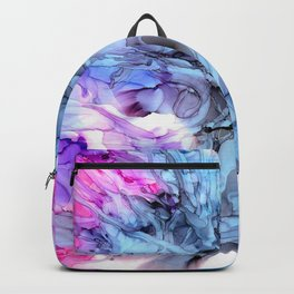 At The Ballet Backpack
