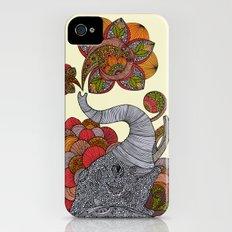 Dreams of India Slim Case iPhone (4, 4s)