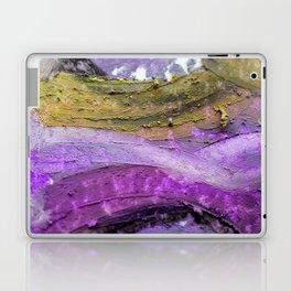 Purple Ways Laptop & iPad Skin