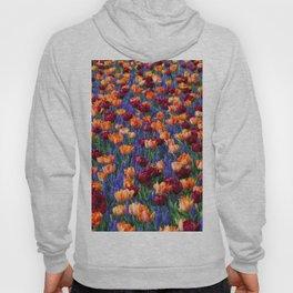 Flowerbed Medley Hoody