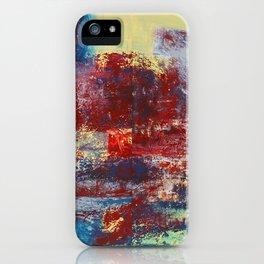 Everglow iPhone Case