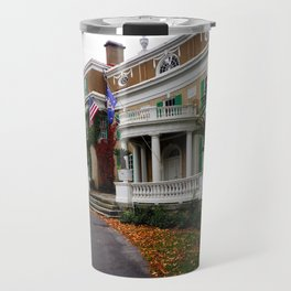 FDR Home Photography Travel Mug