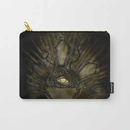 Eye of Justice Carry-All Pouch