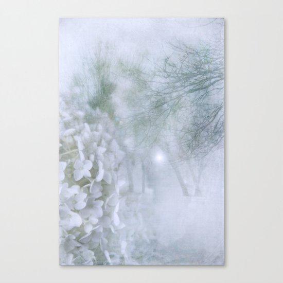 Pure Canvas Print