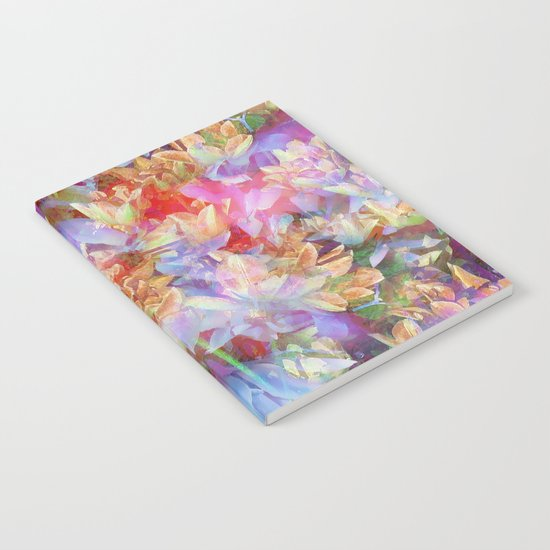 Fairy Garden Notebook