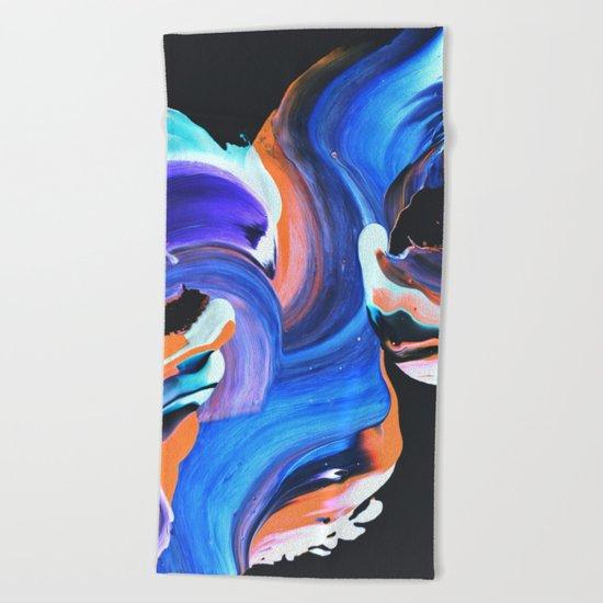 untitled / Beach Towel