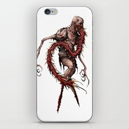 Tongue Twister iPhone Skin