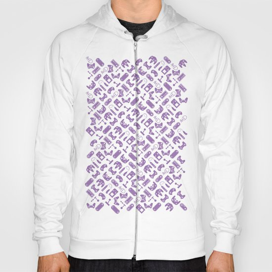 Control Your Game - Bellflower Hoody