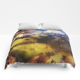 Before Sunset Comforters